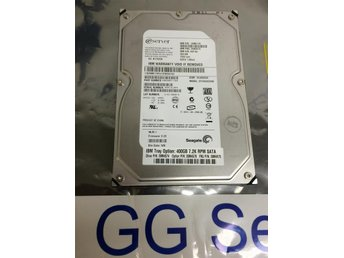 IBM 400GB 7.2K SATA 39M4574