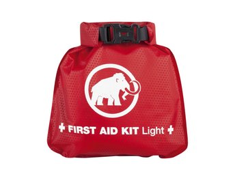 MAMMUT FIRST AID KIT LIGHT  Rek butikspris: 300 kr