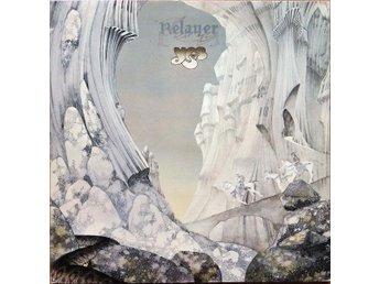 Yes - Relayer (1974/1994) CD, Reissue, Atlantic, Remastered, New/Sealed - Ekerö - Yes - Relayer (1974/1994) CD, Reissue, Atlantic, Remastered, New/Sealed - Ekerö