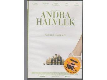 Andra Halvlek - DVD - Eslöv - Andra Halvlek - DVD - Eslöv