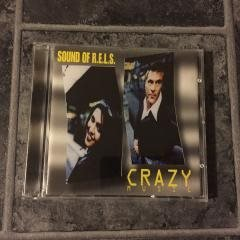 SOUND OF R.E.L.S - CRAZY MUSIC. (CD)