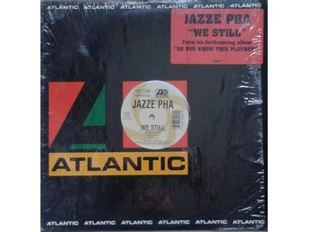 "Jazze Pha title* We Still* Hip Hop 12"" US"