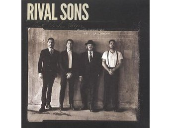 Rival Sons: Great western valkyrie 2014 (Digi) (CD)