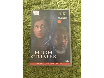 High crimls (Morgan Freeman, Ashley Judd)