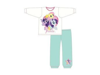~Nytt ~My Little Pony Pyjamas Stl 2-3 år ~ London UK~