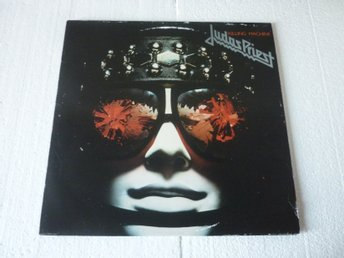 Judas Priest HO. CBS 83135 LP fr.1978 Killing Machine