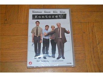 Kontoret ( Svenska The Office ) DVD Inplastad - Töre - Kontoret ( Svenska The Office ) DVD Inplastad - Töre
