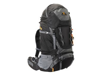 Travelsafe Ryggsäck Escape 55 L svart TS2261