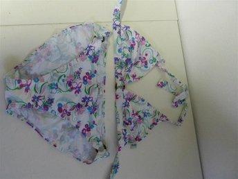 Bikini 40 fin baddräkt dam bikini badkläder - Mariannelund - fin bikini i storlek 40 Jag sammanfraktar gärna - Mariannelund