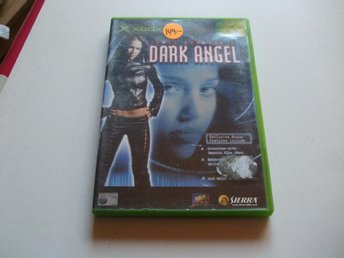 DARK ANGEL james cameron's