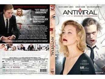 Antiviral.. Skräck/Sci-Fi.... Ny/Inplastad.. - Katrineholm - Antiviral.. Skräck/Sci-Fi.... Ny/Inplastad.. - Katrineholm