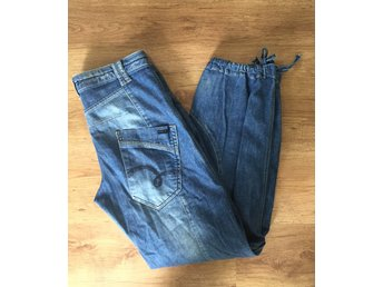 Baggy jeans - Only Cover - 26/34 - Sjöbo - Baggy jeans - Only Cover - 26/34 - Sjöbo