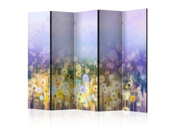 Rumsavdelare - Painted Meadow II Room Dividers 225x172