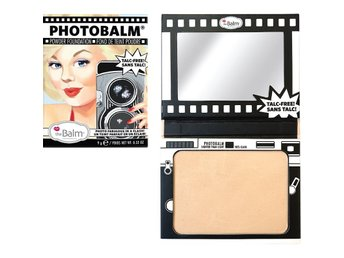 The Balm Photobalm Powder Foundation Lighter Than Light