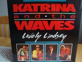 Katrina and the wawes Lovely Lindsey