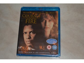 Courage Under Fire (1996) Film Bluray Nyskick