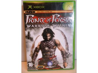 Prince of persia Warrios within - Xbox