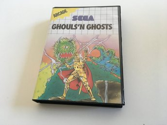 Ghouls´n Ghosts