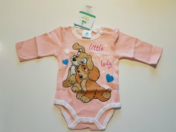 Lady & Lufsen Body Disney Strl 62/68