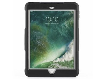 "Griffin iPad 5th Gen (2017) 9.7"" Survivor Extreme Black/Black"