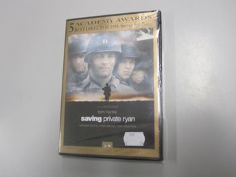 Saving Private Ryan - Inplastad