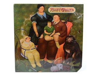 Baby Grand - Baby Grand AB 4148 LP 1977 - Viksjö - Baby Grand - Baby Grand AB 4148 LP 1977 - Viksjö