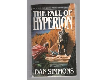 Dan Simmons - The Fall of Hyperion