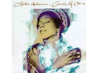 Oleta Adams - Circle Of One (1991) CD, Fontana 848 740-2, New, Tears For Fears - Ekerö - Oleta Adams - Circle Of One (1991) CD, Fontana 848 740-2, New, Tears For Fears - Ekerö