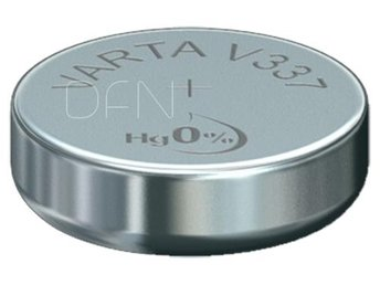1 Varta Watch V 337