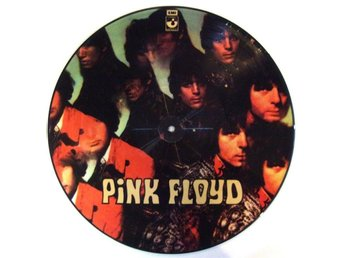 Pink Floyd. Picture disc. NY