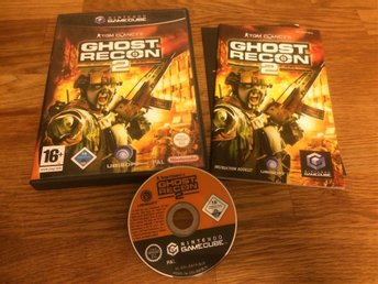 GHOST RECON 2 PAL