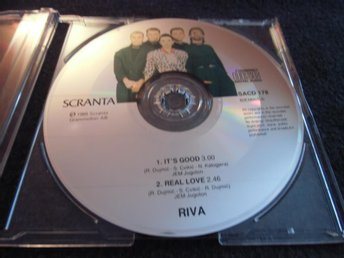 Riva - It´s good - CDs - 1989 - Ny