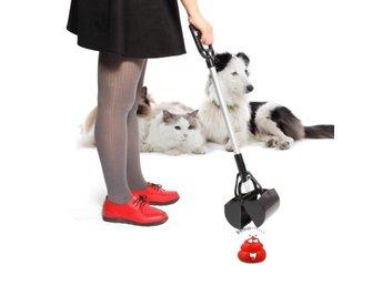 Hund Bajspåse Plockare Skopa Promenad - Hässleholm - Hund Bajspåse Plockare Skopa Promenad - Hässleholm