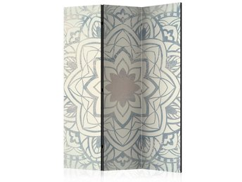 Rumsavdelare - Winter Mandala Room Dividers 135x172