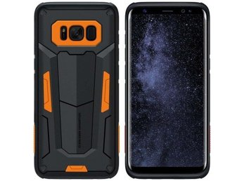 Nillkin Defender 2 skal Samsung Galaxy S8 Plus Färg: Orange