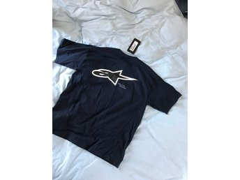T-shirt alpinestars XL