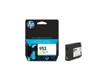 HP 953 Yellow, Officejet ink cartridge