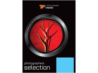 TECCO Fotopapper PUW285 Glossy Ultra White DIN A3 25st