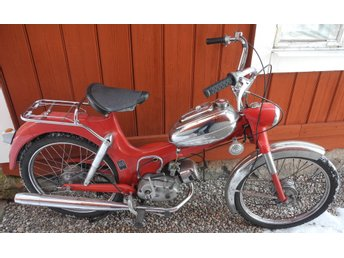 Puch Florida  moped