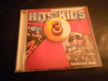 hits for kids 3 cd