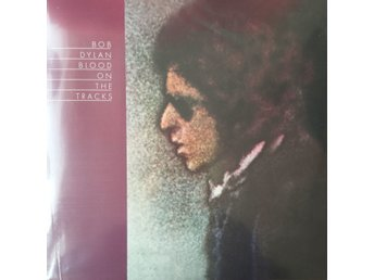 BOB DYLAN - BLOOD ON THE TRACKS NY 180G LP