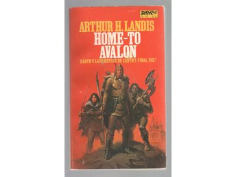 Arthur H. Landis - Home-To Avalon - DAW 505