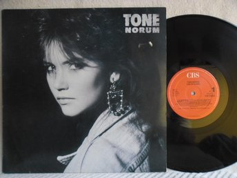 TONE NORUM - ONE OF A KIND - CBS 26868