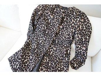 leopard kappa lindex
