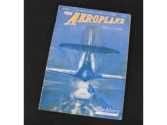 The Aeroplane April 1939