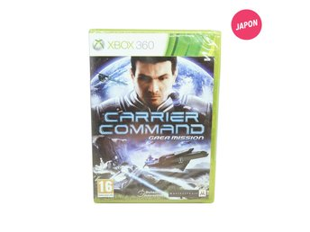 Carrier Command: Gaea Mission (NYTT / 360)