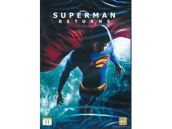 Superman Returns - 2-Disc DVD