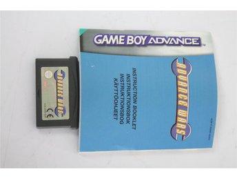 Gameboy Advance Spel ADVANCE WARS NINTENDO - Borlänge - Gameboy Advance Spel ADVANCE WARS NINTENDO - Borlänge