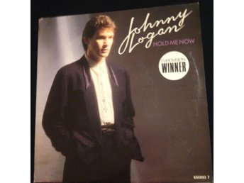 "Johnny Logan ""Hold me Now"""
