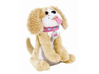 "B/O ANIMAGIC ""PICK ME UP"" PUPPY Ord pris 455.00:-"